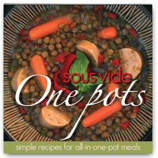 One Pot Cook Book