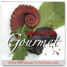 Gourmet Cook Book