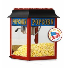1911 4 oz. Popcorn Machine