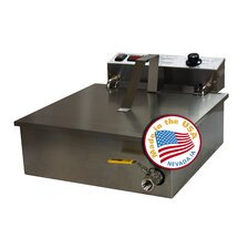 ParaFryer 4400 Outdoor Shallow Pan Fryer