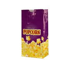 Butter Popcorn Bag (Set of 100)
