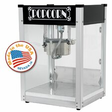 Gatsby 4 oz. Popcorn Machine