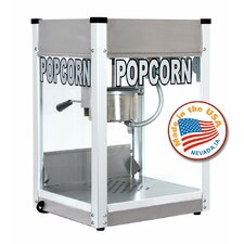 Professional Series 4 oz. Popcorn Machine
