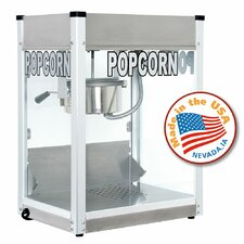 Professional Series 6 oz. Popcorn Machine