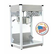 Professional Series 8 oz. Popcorn Machine