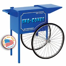 Sno Cone Cart for 1911 Sno-Storm or Blizzard
