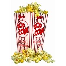 Popcorn Scoop Box (Set of 100)
