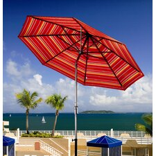 <strong>Dayva International</strong> 9' Monterey Umbrella