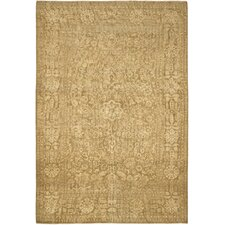 Harper Tonal Colony Cream Rug