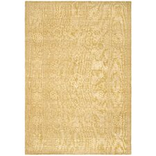 <strong>Ralph Lauren Home</strong> Harper Tonal Madison Gold Rug