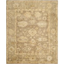<strong>Ralph Lauren Home</strong> Langford Faded Gold Rug