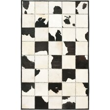Douglas Mountain Black Rug