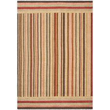 Martine Harvest Stripe Rug