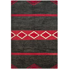 Taos Blackridge Rug