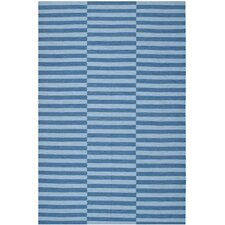 River Reed Stripe Horizon Rug