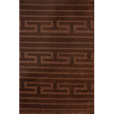 Crosby Evening Brown/Tonal Rug