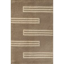 Bently Brown/Tan Area Rug