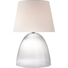 "Sloan 30"" H Table Lamp with Empire Shade"