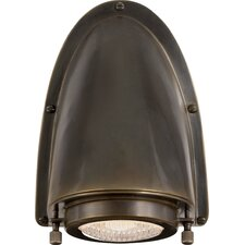 Grant 1 Light Wall Sconce