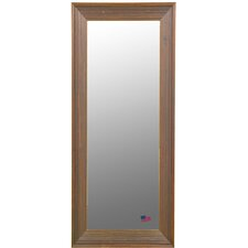 Jovie Jane Barnwood Tall Mirror