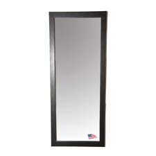 Jovie Jane Black Superior Tall Mirror