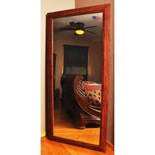 Jovie Jane Walnut Tall Mirror
