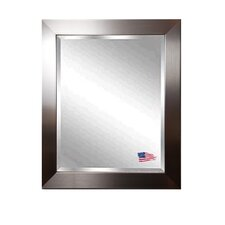 Jovie Jane Silver Grande Wall Mirror