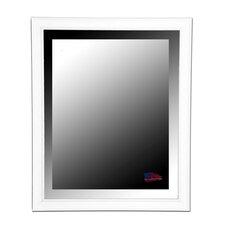 Jovie Jane Driftwood White Wall Mirror