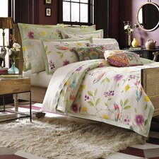 Singing Birds Duvet Cover Collection