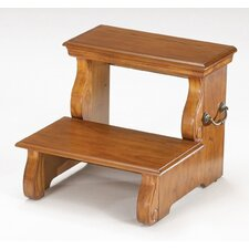 <strong>Bernards</strong> Step Stool in Oak
