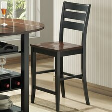 "Ridgewood 24"" Bar Stool"