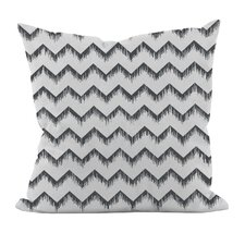 <strong>E By Design</strong> Chevron Decorative Pillow