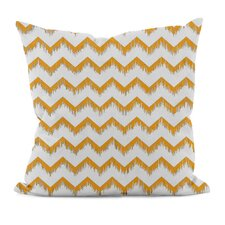 Chevron Decorative Pillow