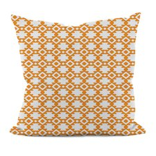 Geometric Decorative Pillow