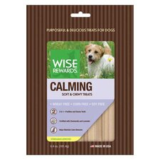 Calming Softy/Chewy Dog Treat