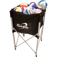 "42"" VC Heavy Duty Portable Court Ball Cart"