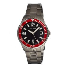 Warrior Men's Watch