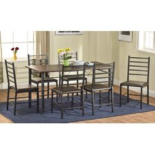 Samara 7 Piece Dining Set