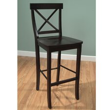"Easton 24"" Bar Stool"