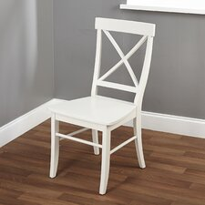 Cross Back Kitchen Amp Dining Chairs Wayfair