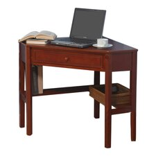 Corner Writing Desk