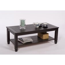 Zenith Coffee Table