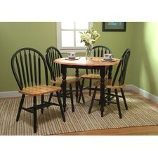 5 Piece Dining Set V