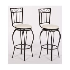 Gabriella Pub Stool (Set of 2)