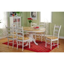 <strong>TMS</strong> 7 Piece Dining Set