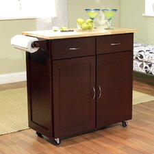 Venice Kitchen Island