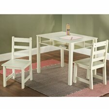 <strong>TMS</strong> Kids' 3 Piece Table and Chair Set