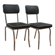 Retro Side Chair (Set of 2)