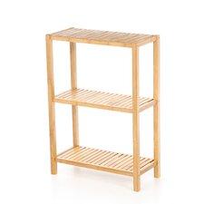 Bamboo 3 Tier Shelf