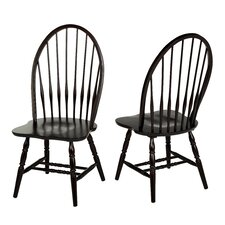 Windsor Side Chair (Set of 2)
